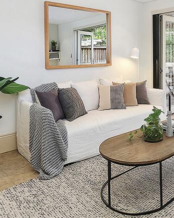 interior design furnish